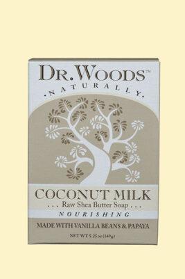 Bar Soap Coconut Milk