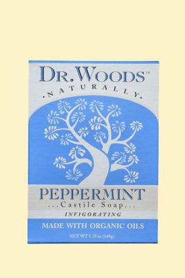 Bar Soap Peppermint