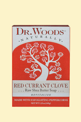 Bar Soap Red Currant
