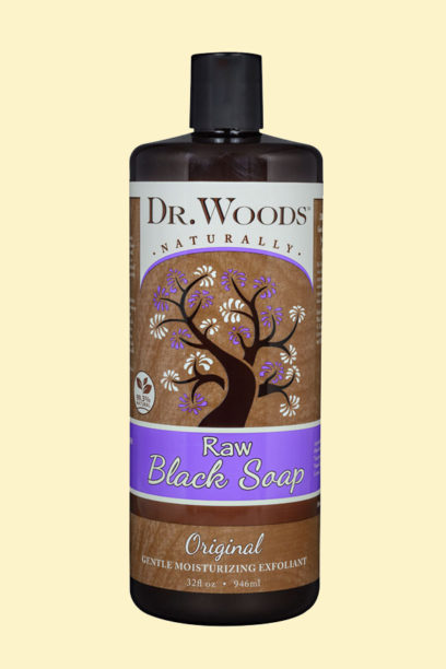 Raw Black Original