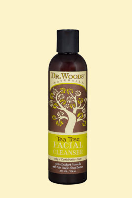 Facial Cleanser Tea Tree